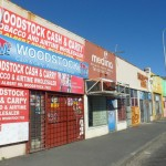 Albert Road_Woodstock_Cape Town_South Africa_Magic Mountain