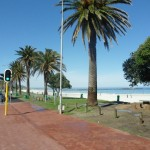 Camps Bay Promenade_Cape Town_South Africa_Magic Mountain