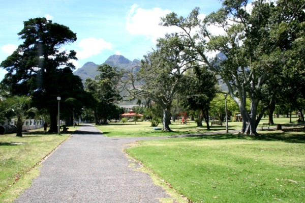 De Waal Park_Cape Town_South Africa_Magic Mountai