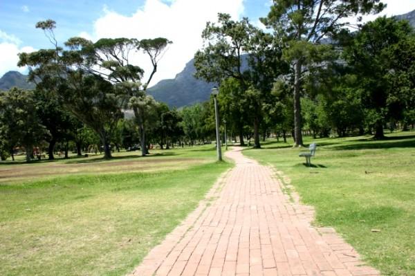 De Waal Park_Cape Town_South Africa_Magic Mountain