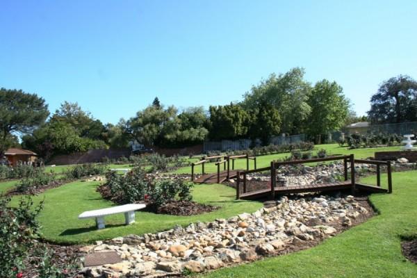 Durbanville Rose Garden_Cape Town_South Africa_Magic Mountain
