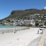 Fish Hoek Beach_West Coast_South Africa_Magic Mountain