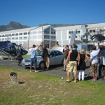 On Set_Magic Mountain Productions_Cape Town_South Africa