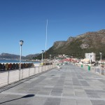 Muizenberg Promenade_Cape Town_South Africa_Magic Mountain