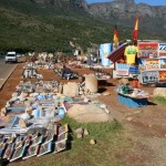 Llandudno Road-side Market _Cape Town_South Africa_Magic Mountain