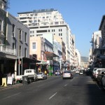 Long Street_Cape Town_South Africa_Magic Mountain