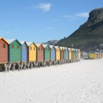 Muizenburg beach_Cape Town_South Africa_Magic Mountain