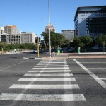 Pedestrian Crossings_City Bowl_Cape Town_South Africa_Magic Mountain