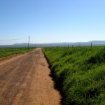 Darling Road_Western Cape_South Africa_Magic Mountain