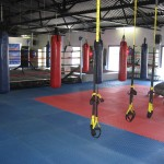 Redemption Boxing Gym_Cape Town_South Africa_Magic Mountain