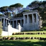 Rhodes Memorial_Cape Town_South Africa_Magic Mountain