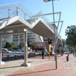 Riebeek Street Pedestrian Bridge_Cape Town_South Africa_Magic Mountain