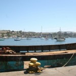 Saldanha Harbour_Western Cape_South Africa_Magic Mountain