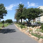 Sea Point Promenade_Cape Town_South Africa_Magic Mountain