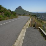 Table Mountain Road_Cape Town_South Africa_Magic Mountain