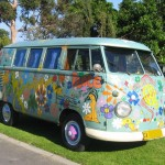 VW Kombi_Cape Town_Western Cape_South Africa_Magic Mountain