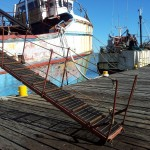 Velddrift Harbour_Western Cape_South Africa_Magic Mountain