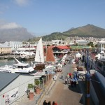 V&A Waterfront_Cape Town_South Africa_Magic Mountain