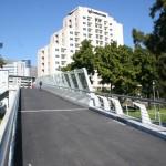 Waterfront Pedestrian Bridge_Cape Town_South Africa_Magic Mountain